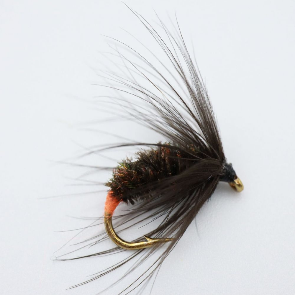 Clearance Clan Chief Fishing Fly